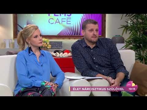 Ezek a nárcisztikus szülő ismérvei - tv2.hu/fem3cafe