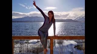 Norvège 2019 - Yoga & Bien-être