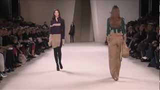 Akris Defile Fall/Winter 2012/13 Thumbnail