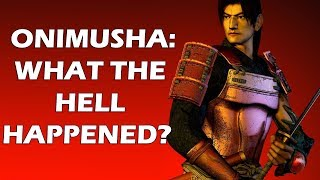 What The HELL Happened To Onimusha?