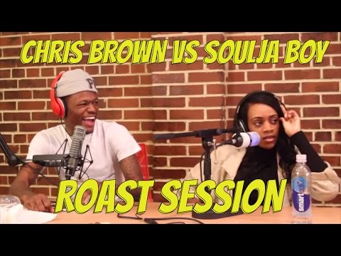 Christianee Porter Episode with  DC Young Fly Karlous Miller and Clayton English