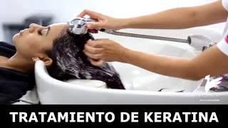 IVONNE SPA & PELUQUERIA - PROMO JUNIO KERATINA