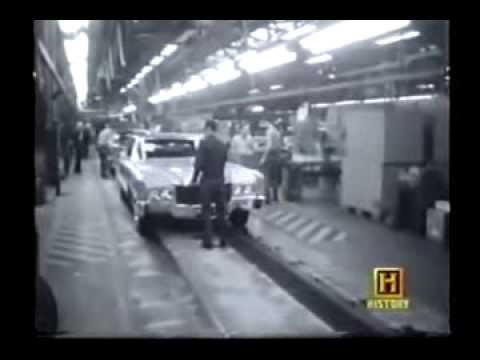 Cadillac - Full Documentary