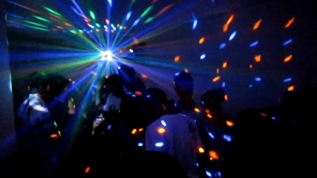 Alquiler De Luces Sicodelicas Cumplea 209 Os De Sandra De La