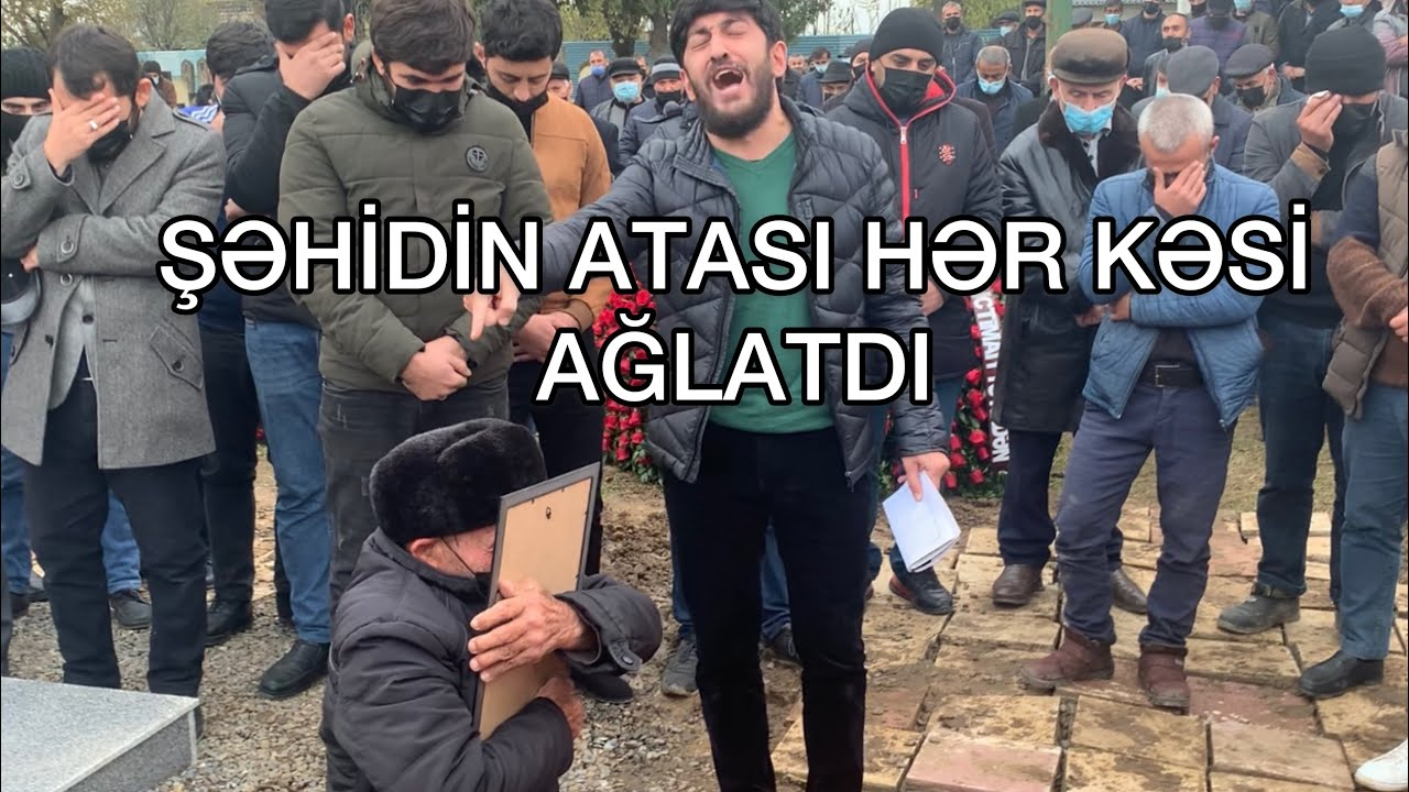 ŞƏHİD HƏMİDOV İZZƏT - ƏMANƏT