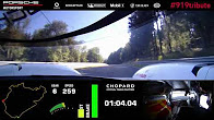 The 919 Tribute Tour: On-board record lap, Nordschleife.