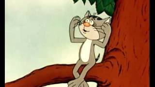 Копия видео Советские мультфильмы   Котенок с улицы Лизюкова