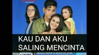 Indah Dewi Pertiwi - Mengapa Cinta (OST.Anugerah Cinta RCTI) [Official Lirik Video]