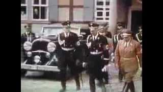 Генералы Гитлера 5 - 6 Канарис - Заговорщик
