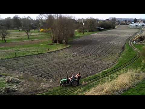 Drone Video Hamburg Curslack