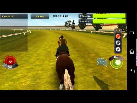 Игры скачки на лошадях онлайн