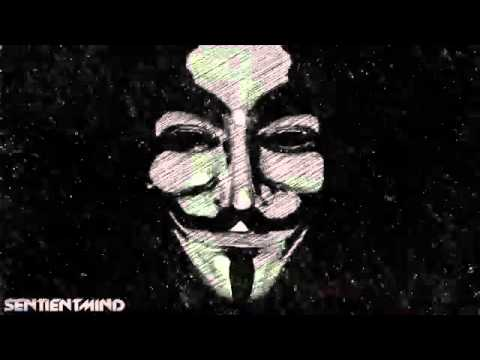 ANONYMOUS - A Message To Wall Street