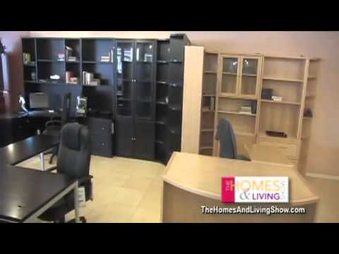 TEMA has furniture for you SOHO offices