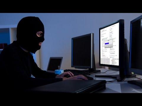 Reportage choc sur les Hackers anonymous