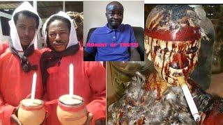 Evangelist Addai EXPOSES and blast Malam Baaba (Baba God). Malams are killing GHANA