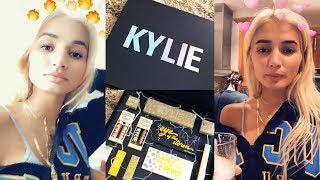 Pia Mia | Snapchat Story | 26 February 2018