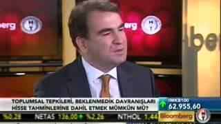Status of world economy - Doç.Dr. Ahmet Duran ve Mehmet Korkut Bayraktar