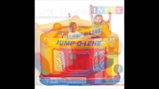 Intex Playhouse Jump O Lene Inflatable Bouncer