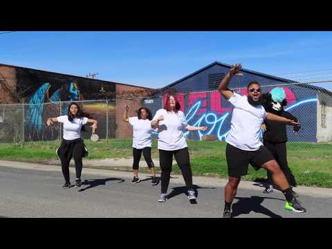 Soulmate - Lizzo (Dance Video) L Trey And The SideChicks