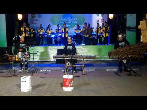 Kampung Ramadhan Dialun Alun Sidoarjo Event JTv Rek..