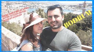 BODRUM GEZİMİZ - OUR TRİP BODRUM MUGLA TURKEY