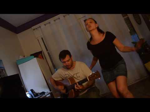 """Latex """"Selfist Fucking"""" version duo en semi acoustique , et à la maison"""