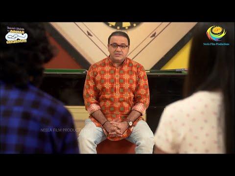 Download NEW! Ep 3156 - Bhide Talks To Students   Taarak Mehta Ka Ooltah Chashmah   तारक मेहता का उल्टा चश्मा
