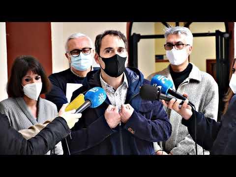Toni Valero: «los gritos de la ciudadanía los está recogiendo el ministro de Consumo»