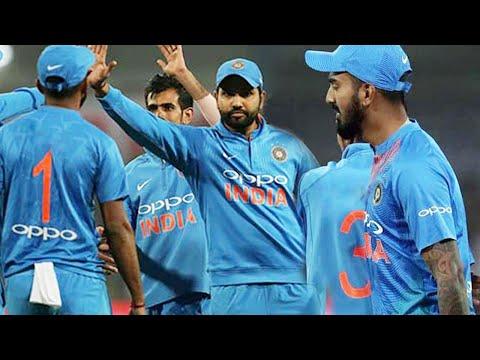 India vs Sri Lanka 3rd T20I: India defeats Sri Lanka by 6 wickets to win the match   Oneindia News