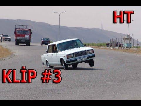 Super Avtoş mahnısı Klip #3