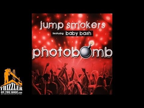 Jump Smokers ft. Baby Bash - Photobomb [Thizzler.com]