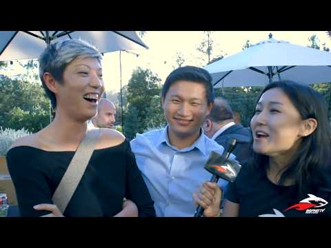 The best party for Entrepreneurs and Investors in Silicon Valley - TC Summer Party