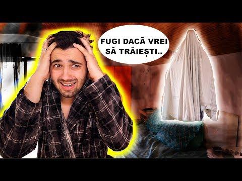 DACĂ CASA MEA AR VORBI 10 - (Episod Horror)
