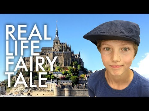 I CAN'T BELIEVE THIS PLACE REALLY EXISTS!!! : Traveling Full-time w/9 kids
