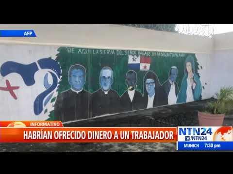 Arquidiócesis de Panamá separó de sus cargos a tres sacerdotes por escándalo sexual