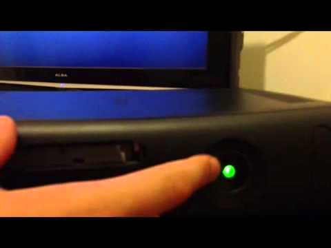 how to fix e74 error on xbox 360 without opening