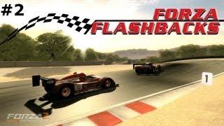 My Greatest Race - Forza Flashback #2