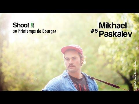 Mikhael Paskalev - Susie -   Shoot it au Printemps de Bourges 2014