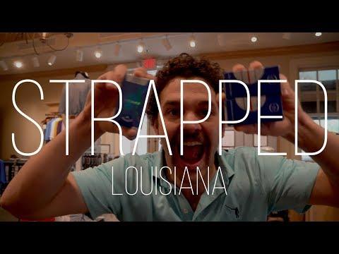 Strapped (Louisiana): Part 3,