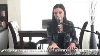 New York State of Mind (Billy Joel Cover) - Laura-Elisabeth