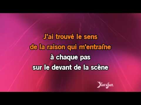 Karaoké Le sens de la vie - Tal *de YouTube · Durée:  3 minutes 35 secondes
