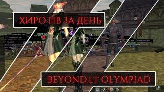 ПВ ОЛИМП | ХИРО ЗА ДЕНЬ | Wind Rider olympiad | ХФ Л2