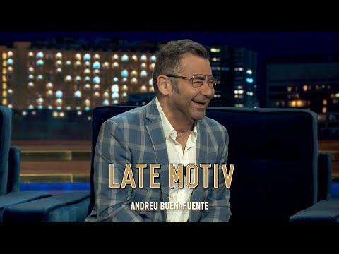 """LATE MOTIV - Jorge Javier Vázquez """"Sálvame es como leer a Galdós""""  LateMotiv381"""