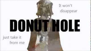 Donut Hole [Eng] 【Frog & Fly】