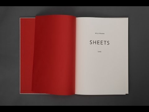 Sheets   Nils Frahm
