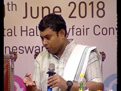Kalinga Literary Festival 2018: Modern Writers in New Genres