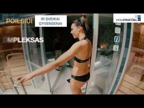 Naujasis Klaipėdos baseinas