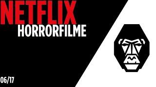 6 gute Horror-Filme auf Netflix