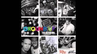 """Ground Up """"Bills"""" (The Get Down) Produced by BiJ LiNCS"""