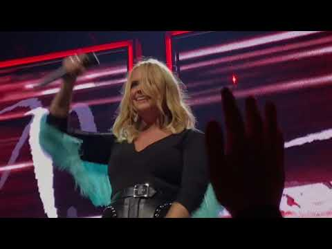 Miranda Lambert- Gunpowder and Lead live in Spokane